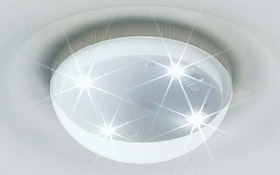Lighting - Solar LED Innovations Solar Pod Light