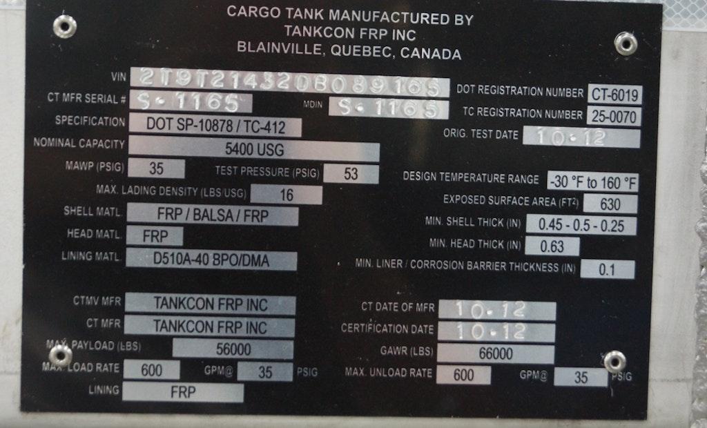 Are You Using Proper Tank Truck Lingo?