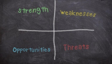 SWOT Analysis: Assessing Strengths and Weaknesses