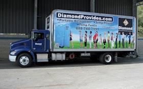 Versatile Box Truck Provides California Company Advantage & Style