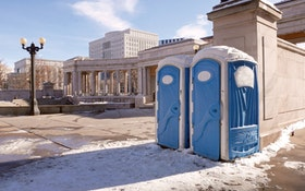 These Mystery Restrooms Are Located in a Thriving City Center