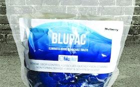 Odor Control - T blustar BLUPAC