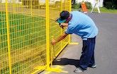 Fencing & Barricades