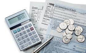 Congress Renews Tax Break on Equipment Purchases