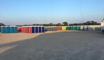 FEMA Preferred Vendor Springs Into Action After Hurricanes