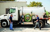 Legal Eagle: Small Business Advice From an Attorney Turned Portable Restroom Operator