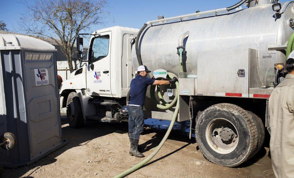 How to Deal With Waste Transfer Site Bottleneck