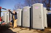 Portable Toilet Operator Utilizes Effective Branding and Digital Marketing