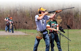 Wisconsin's A-1 Septic Supports Student Sharpshooters