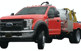Vacuum Trucks - TruckXpress MD950