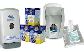 Hand Sanitizers - Walex Exodor Instant Hand Sanitizer