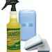 Graffiti Removal - Walex Products Banish Graffiti Remover