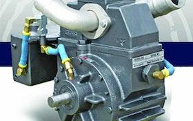 Vacuum Pumps - Wallenstein Vacuum Pumps Model 15