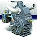 Vacuum Pumps - Wallenstein Vacuum Pumps - Elmira Machine Industries Model 151