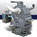 Vacuum Pumps - Elmira Machine Industries/Wallenstein Vacuum Model 151