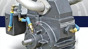 Vacuum Truck Parts/Components - Elmira Machine Industries/Wallenstein Vacuum Model 151