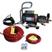 Water Cannon electric pressure washer package
