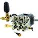 Washdown Pumps - Water Cannon RG Series Pump