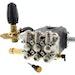 Washdown Pumps - Water Cannon Inc. – MWBE RG Series Pump