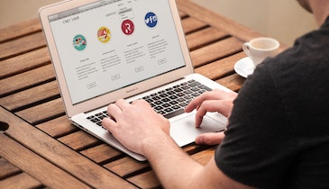 Use Your Website to Build Customer Trust