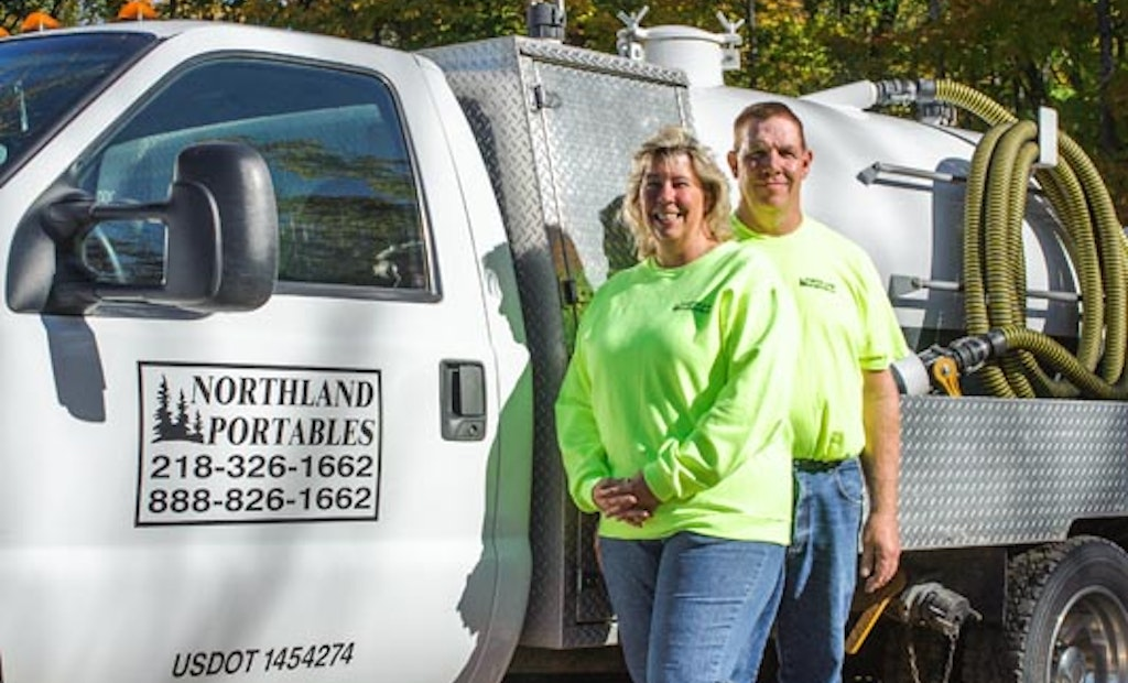 The Busy Season Is Hectic For Minnesota's Northland Portables