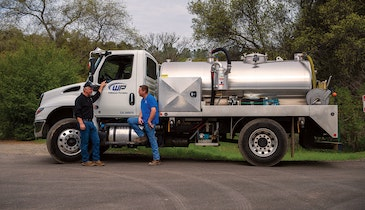 New Technology and Updated Trucks Will Help Expand a Three-Generation Family Business
