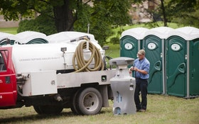 Toilets, Trucks and Technicians: Getting Operations in Order