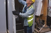 Canadian Portable Restroom Operator Copes With Cramped Service Environment