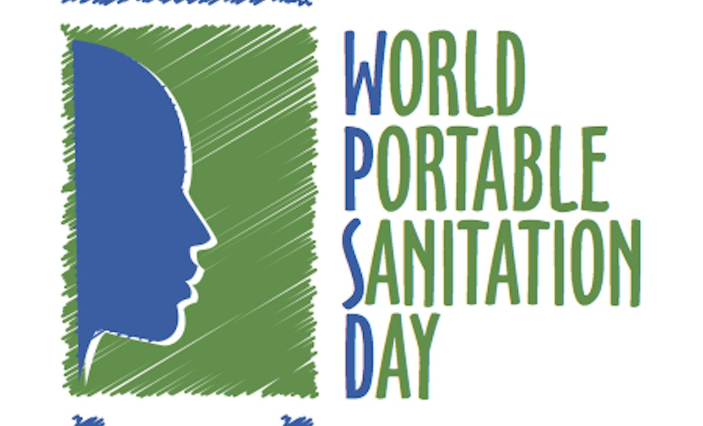 PSAI Marks World Portable Sanitation Day