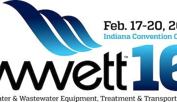WWETT 2016: Restroom Accessories Preview