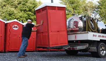 Three Questions to Ask Before Expanding Your Portable Restroom Business
