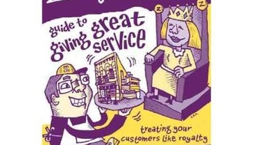 3 Steps to Giving Great Customer Service