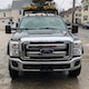 PRICE REDUCED! 2015 Ford F450 Jet Truck