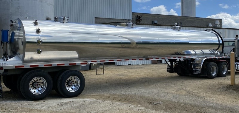 (5) 2018 Imperial Transport Trailers