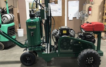 New & Used TERRALIFT Machines