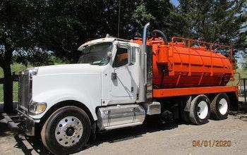 2007 IHC 9900I