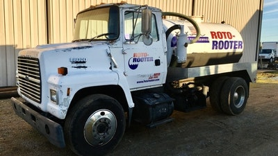 Roto Truck 1