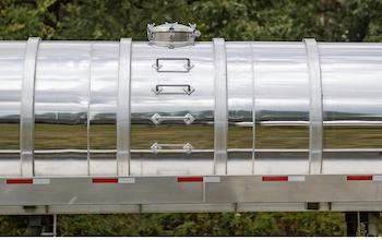 ALUMINUM & STEEL custom tanks and trailers manufactured