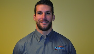 GapVax Introduces New Sales Rep