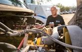 Leaving a Good Impression Is Important to Florida Pumper Brandon Buckingham