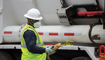 Fore! Golf Carts Find New Uses in Portable Sanitation