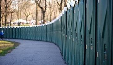 Runners Take a Closer Look at Restrooms