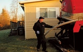 Washington Pumper Enjoys Long History of Success & On Site Dewatering System