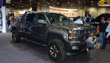 Top Pickup Trucks From Chevy and Dodge