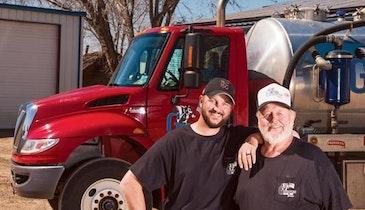Colorado's Goodwin Septic Is A Pioneer In Dewatering
