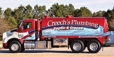 Creech's Plumbing