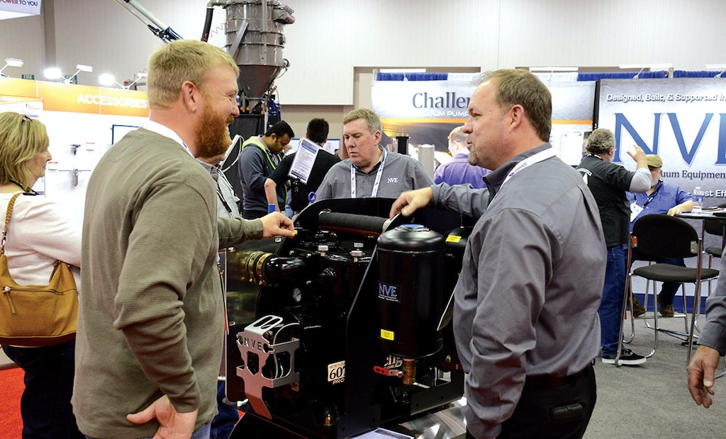 The WWETT Show Is a Necessary Part of Your Wastewater Success Plan