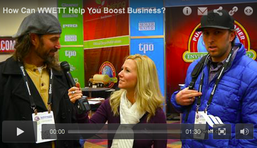 How Can WWETT Help You Boost Business?