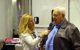 Vacuum Truck Manufacturer Keith Huber Gets a Facelift