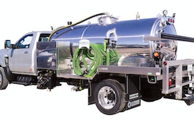 FlowMark Advances Vacuum Truck Industry With Efficient Layout and Engineered-In Quality
